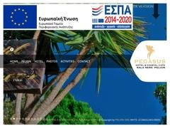 Pegasus Hotel - Kala Nera Village - South Pelion - Magnesia