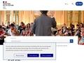 Langue française et langues de France