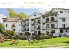 Eleana Hotel - Agios Ioannis - Zagora Mourssi - Pelion - Magnesia