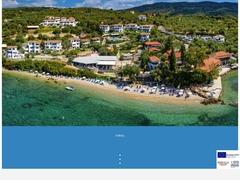 Leda Village Resort Hotel - Seaside in Chorto - South Pelion