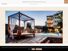 Ξενοδοχείο Seranides - Κάτω Γατζέα - Νότια Πήλιο - Μαγνησία - Θεσσαλία