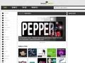 KCS SOLEIL DES TROPIC - online radio station | RadioForest.net