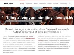 Sagesse Maasaï