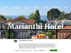 Marianthi - Kala Nera - South Pelion - Magnesia - Thessaly