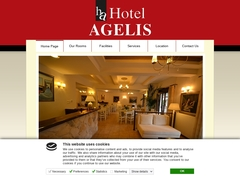 Agelis Hôtel - Kala Nera - South of Pelion - Magnesia - Thessaly
