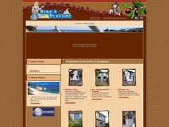 Kyras Paradise Apartments - Xynovryssi - Sud Pelion - Magnésie