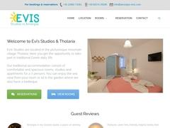 Elvis Rooms - Ακατηγορίες - Village of Tholaria - Αμοργός - Κυκλάδες