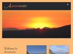 Αμαράντο Δωμάτια - Lagkada Village - Αμοργός - Κυκλάδες