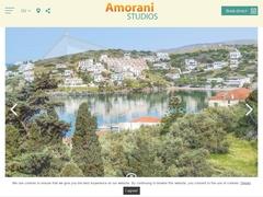 Amorani Studios - 3 Keys Hotel - Batsi - Andros - Cyclades