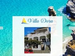Villa Dora I & II Studios - 2 Keys Hotel - Batsi - Andros