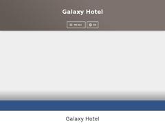 Galaxy Hotel - 1 * Hotel - Gavrio - Andros - Cyclades