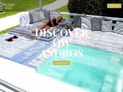 Ow Villas - Κάτω Φέλος - Άνδρος - Κυκλάδες