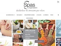 SPAS Organisation : Spécialiste des événements Bio & Bien-être