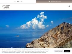 Mar Inn Hotel - 3 * Hotel - Chora Folegandros - Cyclades