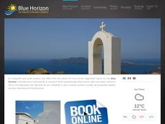 Blue Horizon Ios Resort - 2 Keys Hotel - Chora - Ios - Cyclades