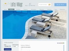 Ξενοδοχείο Lofos - Ξενοδοχείο 2 * - Ξενοδοχείο - Χώρα - Ίος - Κυκλάδες
