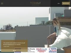 Hideout Σουίτες - Ακατηγορίες - Μυλοπότας - Ίος - Κυκλάδες