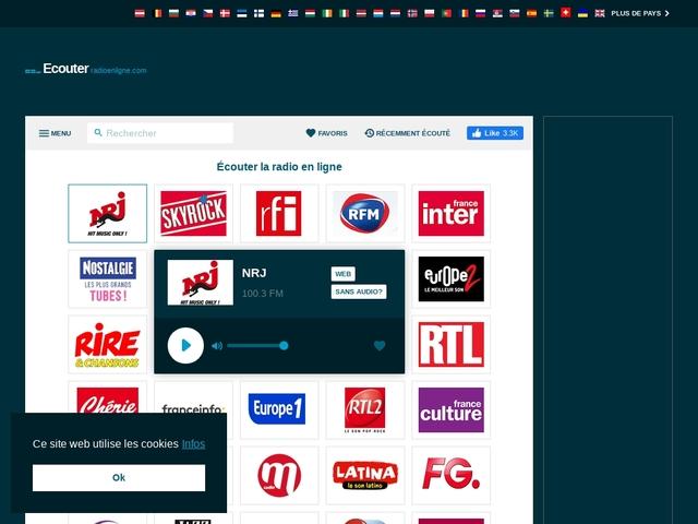 Radio France Bleu Azur Nice direct | Ecouterradioenligne.com