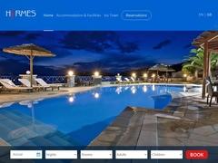 Hermes Hotel & Village - χωρίς κατηγορία - Χώρα - Ίος - Κυκλάδες