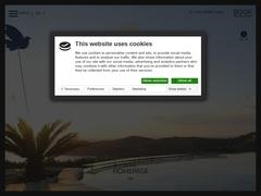 Aigis Suites - Hôtel 4 Clés - Fotimari - Kea (Tzia) - Cyclades