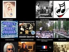 100 voix en l'air | Bruno Droux - Chants communs et arrangements