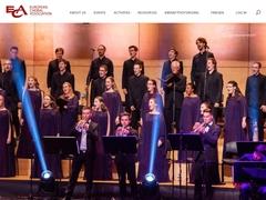 European Choral Association | Europa Cantat
