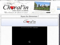 Choral'in | Saint Mars la Brière