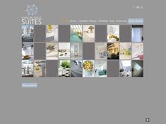 Kapetan Tasos Suites - Ξενοδοχείο 4 Keys, Απολλωνία - Μήλος - Κυκλάδες