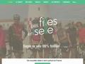 Stages de vélo 100% féminin