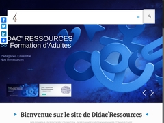 Didac Ressources FLI