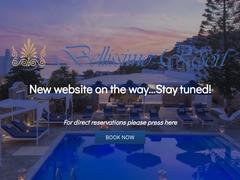 Belissimo Resort - 4 Keys Hotel - Agios Ioannis Diakoftis - Mykonos