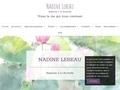 Nadine Lebeau DEP 17