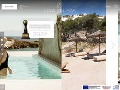 Casa Del Mar - Άγιος Ιωάννης Διακοφτής - Μύκονος - Κυκλάδες