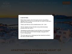Madres Apartments - Ασταθής - Παλιά Πόλη - Μύκονος - Κυκλάδες