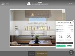 Vencia Boutique Hotel - Hôtel 4 * - Vielle Ville de Mykonos - Cyclades