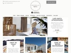 Rocabella Mykonos - Hôtel 4 * - Agios Stefanos - Mykonos - Cyclades