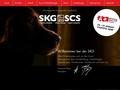 SCR SKG Société Cynologique Suisse
