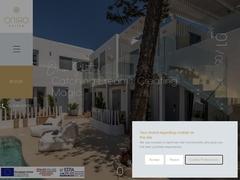 Oniro Suites - Hôtel 4 * - En Ville - Mykonos - Cyclades