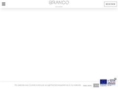 Branco Mykonos Hotel - Ξενοδοχείο 5 * - Πλατύς Γιαλός - Μύκονος