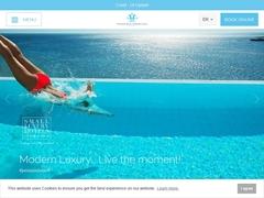 Petasos Beach Resort - Hôtel 4 * - Platys Gialos - Mykonos - Cyclades