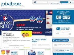 Pixibox