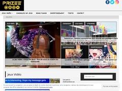 [Site Fermé] Prizee