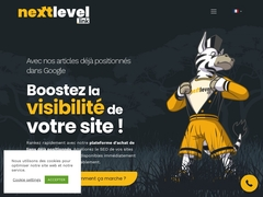NextLevel.link