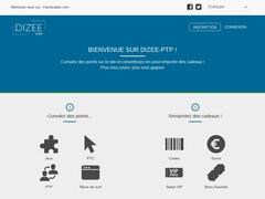 Dizee-PTP