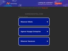 Karbonis Hotel - Hôtel 1 * - Vielle Ville - Mykonos - Cyclades