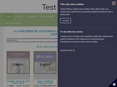 Test Club
