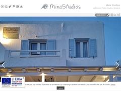 Mina Studios - Μη ταξινομημένο - Πλατύς Γιαλός - Μύκονος - Κυκλάδες