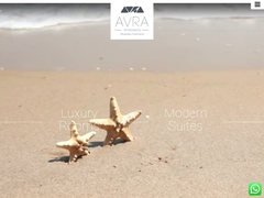 Avra Studios - Μη ταξινομημένο - Τούρλος κόλπος - Μύκονος - Κυκλάδες