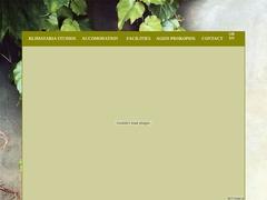 Klimataria Studios - Αταξινόμητη - Στελίδα - Νάξος - Κυκλάδες