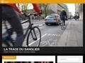 La trace du sanglier - Sport vtt, trottinettes et vélo électrique